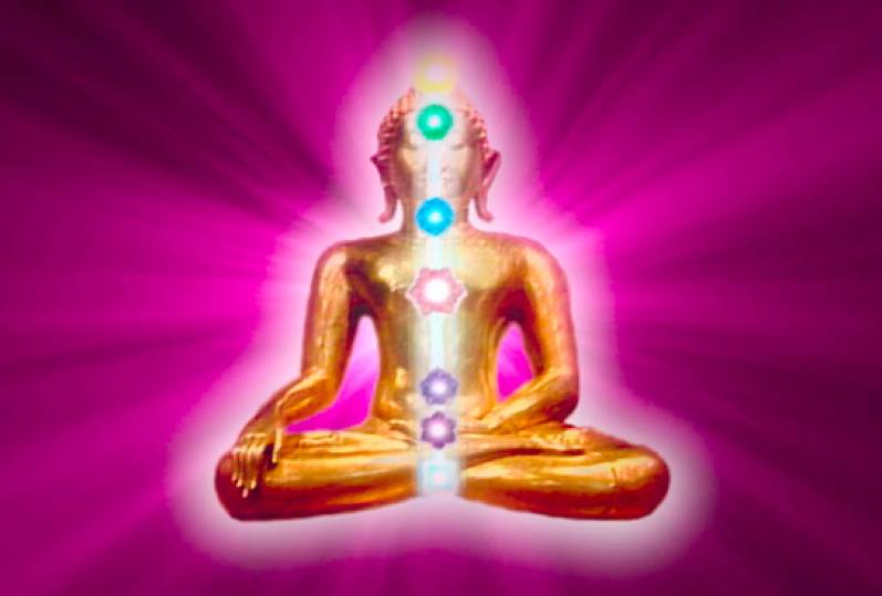 Violet Flame Prayer to Free Energy