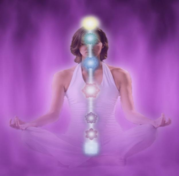 Giving Violet Flame Decrees Equals Spiritual Increase